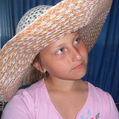 Виолетта Пуськова, 21 февраля 1995, Могилев, id156740082