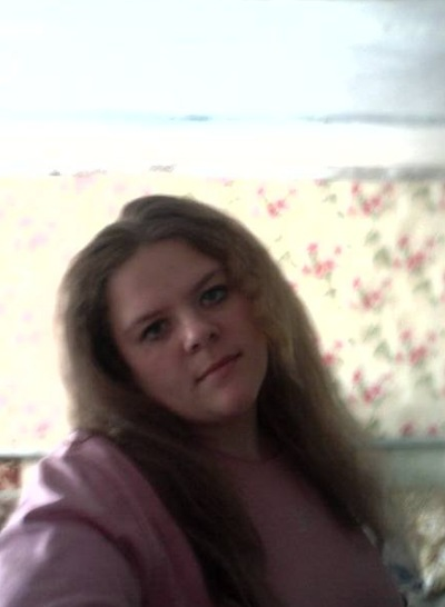 Екатерина Рябова, 24 апреля , Москва, id144958275