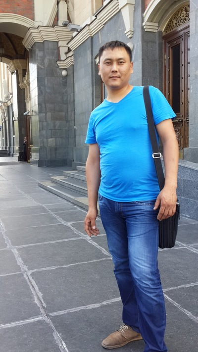Данияр Шерматов, 9 июля , Москва, id153437346