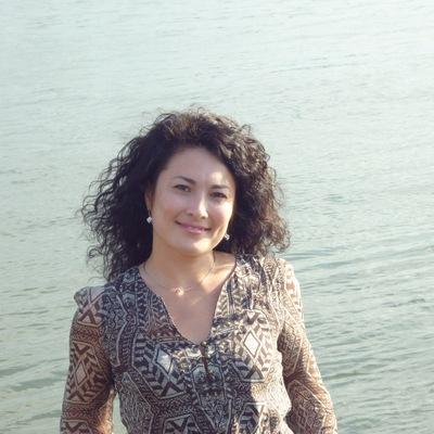 Эльвира Эльвира, 7 июля 1981, Уфа, id217191447