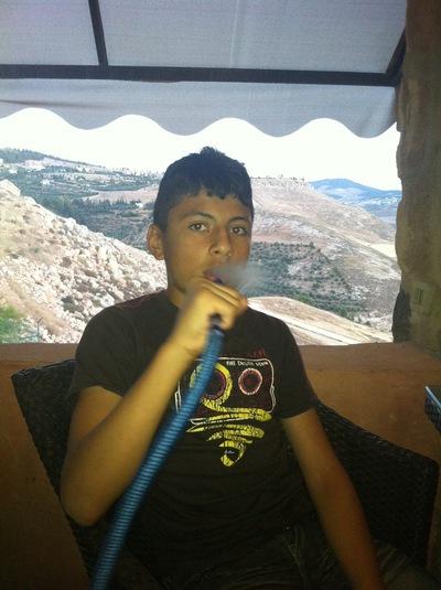 Hamzeh Wesam, 18 февраля , Сунтар, id215810536