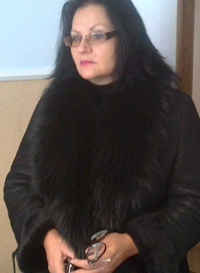 Нина Бабенко, 28 апреля 1959, Крымск, id189174539