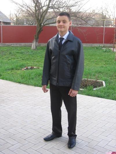 Денис Давыдов, 27 апреля 1998, Котовск, id170914555