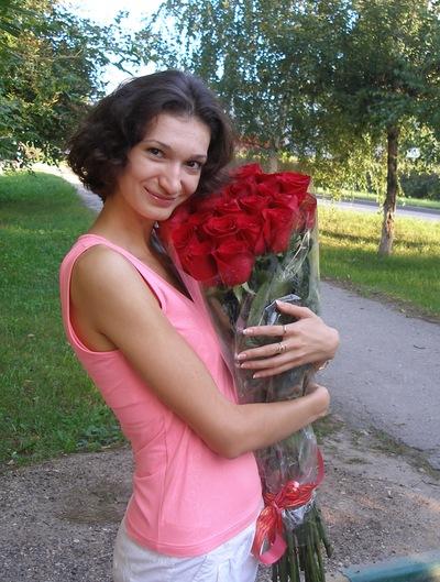 Екатерина Домнина, 10 августа 1988, Нижний Новгород, id35821573