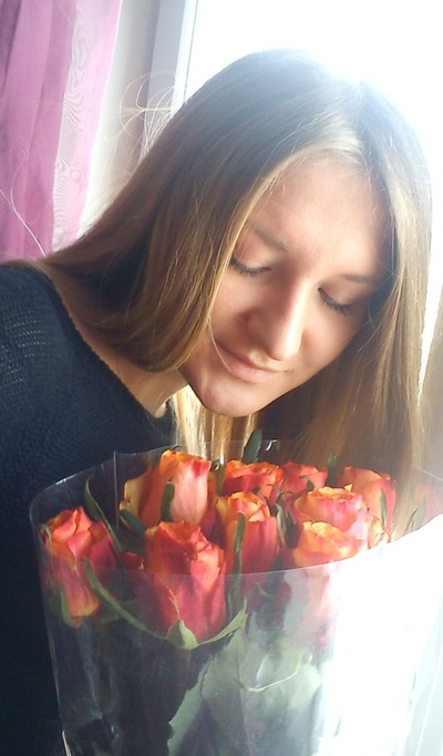 Анастасия Иванова, 3 марта , Екатеринбург, id25540670