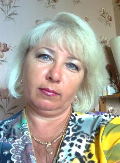 Любовь Мещерякова, 13 января , Ковылкино, id205579732