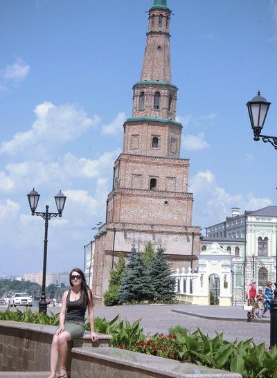 Мария Пегова, 24 февраля 1987, Тольятти, id125229741
