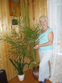 Валентина Казина, 2 января 1993, Уфа, id179373387