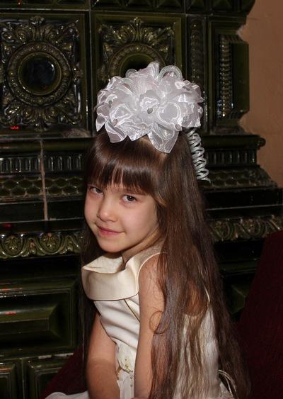 Алина Никитина, 20 июня , Псков, id206358046
