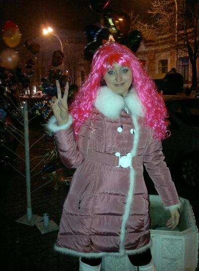 Инна Токарева, 8 ноября 1982, Красный Сулин, id25427086
