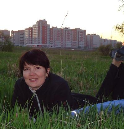 Наталья Спирина, 8 июня , Северодвинск, id26714220