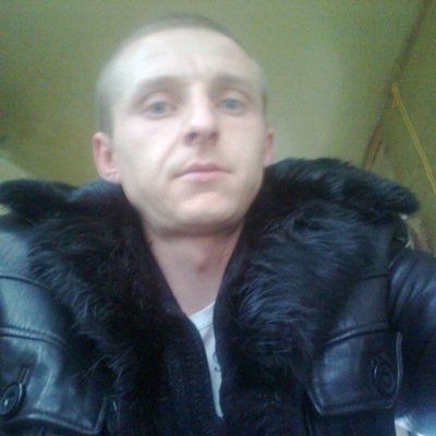 Николай Холин, 14 декабря 1980, Калуга, id189026572
