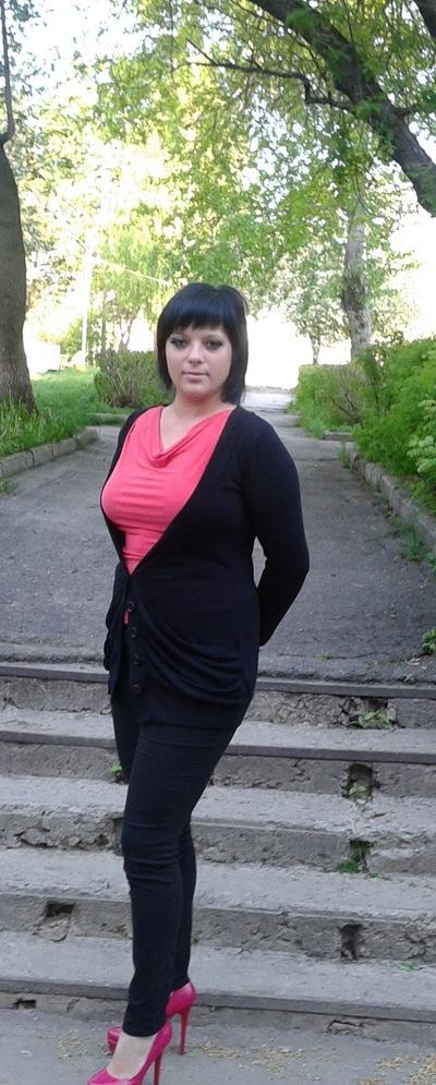 Гульнара Петрова, 14 июля 1990, Трехгорный, id221046606