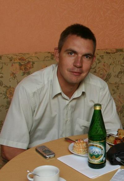 Константин Харченко, 29 сентября 1970, Краснодар, id26255615