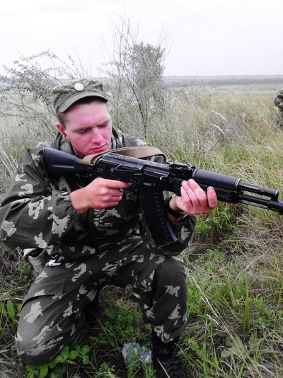 Александр Мешков, 22 июля 1993, Сорочинск, id188431617