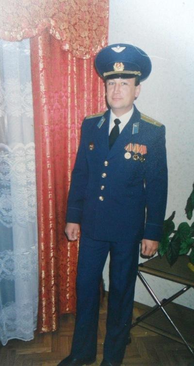 Валерий Вилков, 7 февраля , Москва, id113463736