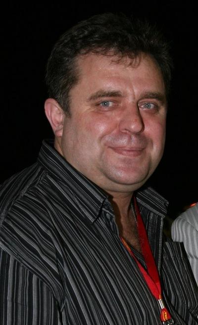 Андрей Бутько