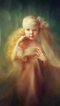 2х дневный мк по детской фотографии Карины Киль