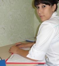 Альбина Саетгалиева, 27 декабря , Магнитогорск, id144548760