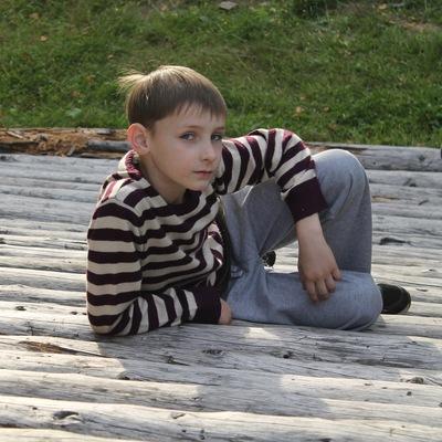 Серёжа Салманов, 2 апреля , Архангельск, id163809215