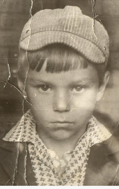 Андрей Щетинин