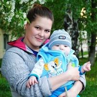 Валентина Борисова, 21 февраля , Полевской, id46889403
