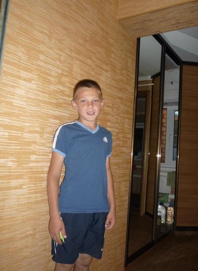 Илья Межевикин, 9 апреля , Усмань, id215673500