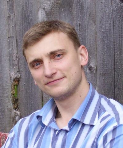 Андрей Лисов, 26 мая 1981, Торжок, id198810565