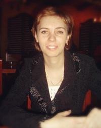 Наталия Гайкова-Горбунова, 3 сентября 1974, Киев, id15195575