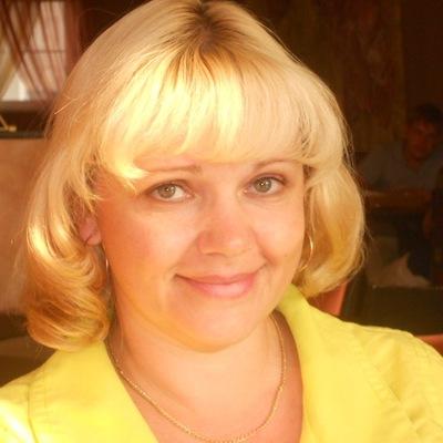 Татьяна Гребень