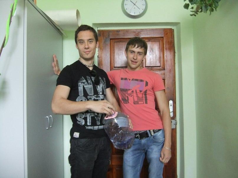 Макс Литвинов | Сергиев Посад