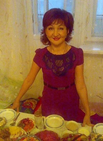 Назгуль Мергалиева, 19 декабря , Волжск, id97510708
