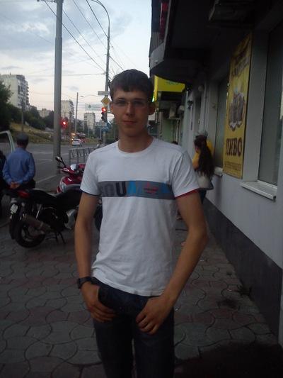 Сергей Жуков, 23 сентября 1991, Пермь, id162220735