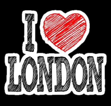 Мы любим Лондон:)   ВКонтакте