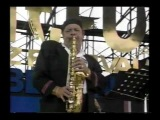Mt. FUJI JAZZ FESTIVAL'88  Blues Inn  Jackie Mclean(as)