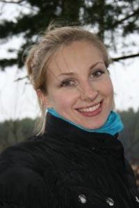 Мария Соболь, 6 октября 1985, Черкассы, id182194413