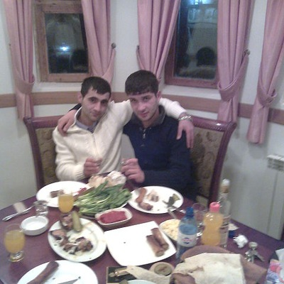 Jor Harutyunyan, 7 декабря , id220050183