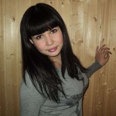 Эльвира Хафизова, 26 марта 1995, Бугуруслан, id145858239