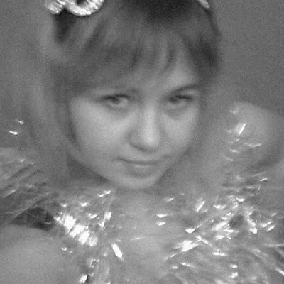 Любовь Бабушкина, 31 января 1991, Скадовск, id211063248