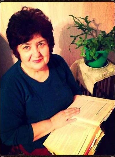 Галина Лукьяненко, 18 августа 1956, Нальчик, id203095322