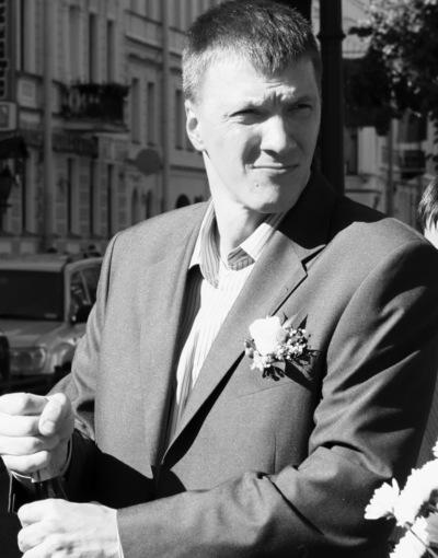 Евгений Погосский, 18 января 1978, Санкт-Петербург, id7571362