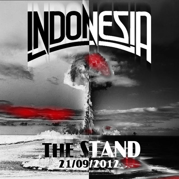 INDONESIA - The STAND (2012)