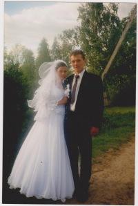 Наташа Павлушенко, 21 июля 1983, Москва, id180140180