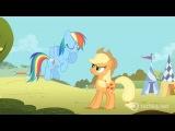 Мой маленький пони. Дружба - это чудо 1 сезон 13 серия
