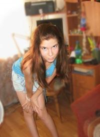 Лиза Феоктистова, 23 февраля , Уфа, id91479034