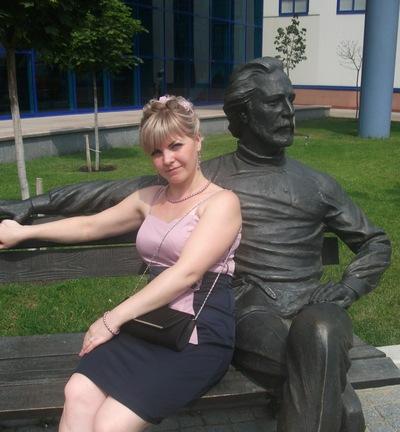 Евгения Калиновская, 5 июля 1994, Севастополь, id203085124