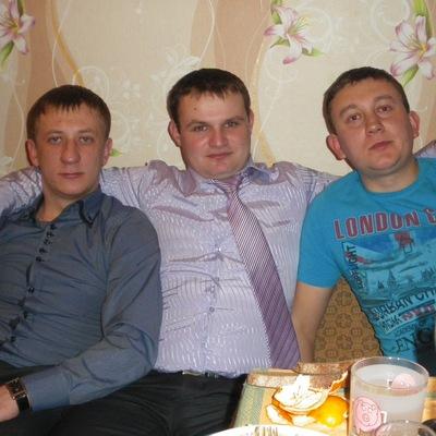 Дмитрий Малышко, 5 апреля , Москва, id169035187