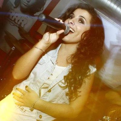 Celia Garrido, 7 ноября 1994, Ухта, id225975185