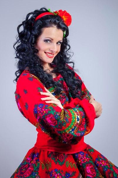 Мар'яна Нестайко