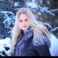 Катя Назаренко